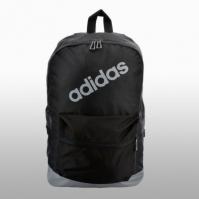 Ghiozdan negru adidas BP Daily CF6852