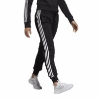 Pantaloni sport adidas Essentials 3 Stripes Regular DP2380 femei