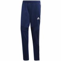 Pantaloni trening bleumarin adidas Tiro 19 DT5181 barbati