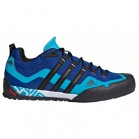 Pantofi hiking adidas Terrex Swift Solo FX9324 barbati