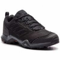 Pantofi hiking piele adidas Terrex Brushwood AC7851 barbati