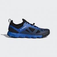Pantofi hiking Terrex Cc Voyager Aqua CM7540 barbati