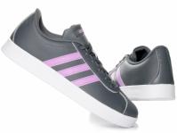 Pantofi sport adidas VL Court 2.0 B75694 fetite
