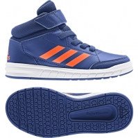Pantofi sport inalti adidas Altasport Mid EL K G27119 copii