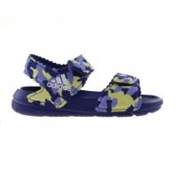 Sandale vara cu arici adidas Altaswim DA9603 copii