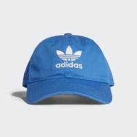 Sapca albastra adidas Trefoil Classic DJ0885 adulti