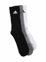 Set 3 sosete adidas Performance 3-Stripes unisex AA2299 adulti