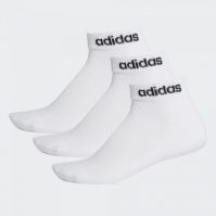 Set sosete albe adidas Performance unisex adulti