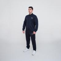 Mergi la Trening bleumarin adidas Linear Tricot FM0617 barbati