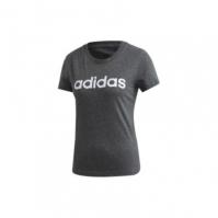Tricou sport adidas Linear FM6422 femei