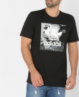 Tricou sport adidas Photo DU8320 barbati