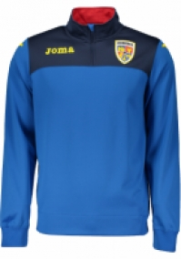 Bluza sport Joma cu echipa nationala de fotbal a Romaniei