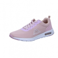 Adidasi sport roz Kappa Classy femei