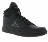 Pantofi sport Kappa Forward 242143-1111 negru barbati