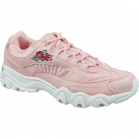 Pantofi sport roz Kappa Felicity Romance 242678-2110 femei