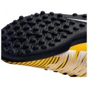 Adidasi gazon sintetic Nike MercurialX Vortex III TF Junior 831954-801 copii galben negru