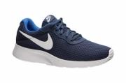 Adidasi sport bleumarin Nike Tanjun pentru Barbati