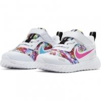 Mergi la Adidasi sport cu arici Nike Revolution 5 Fable bebelusi