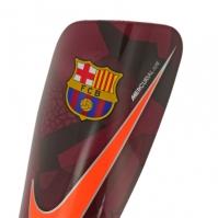 Aparatori fotbal Nike FC Barcelona Mercurial Lite SP2112 608 barbati