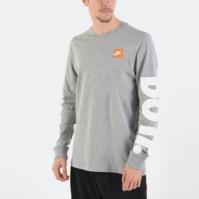 Bluza bumbac Nike Just Do It barbati