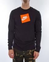 Bluza bumbac Nike Sportstwear JDI barbati