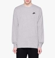 Bluza gri Nike Sportswear Club AR5193-063 barbati