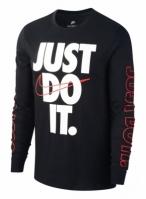 Bluza Nike bumbac Jdi barbati