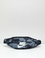 Borseta Nike Heritage camuflaj unisex