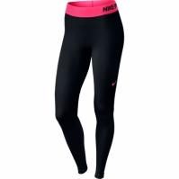 Colanti negri Nike Pro Tight W 725477-016 femei