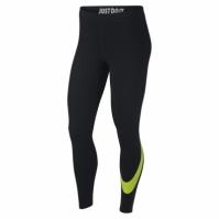 Colanti sport Nike Sportswear Swoosh Leg-A-See femei