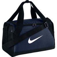 Geanta de sala bleumarin Nike Brasilia Xs Duff Unisex