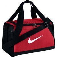 Geanta de sala rosie Nike Brasilia Xs Duff Unisex