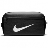 Geanta neagra de ghete fotbal Nike Brasilia BA5339-010 barbati
