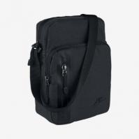 Geanta neagra mica Nike Core Small Items BA5268-010 unisex