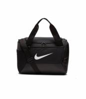 Geanta sport neagra Nike Brasilia Training Duffel Bag Extra Small BA5961-010