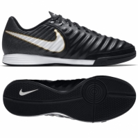 Ghete fotbal interior Nike Tiempo Ligera IV Indoor Court 897765-002 barbati