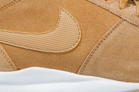 Ghete piele Nike Hoodland Suede 654888-727 barbati