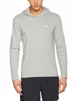 Hanorac cu gluga Nike PO Jersey 807249-063 barbati