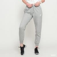 Pantaloni sport gri Nike W NSW Essential Pant Reg Fleece BV4095-063 femei