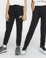 Pantaloni trening Nike Sportswear Club Fleece copii