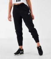 Pantaloni trening Nike Sportswear Essential Fleece BV4095-010 femei