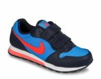 Pantofi sport cu arici Nike MD Runner 2 807317-412 baietei