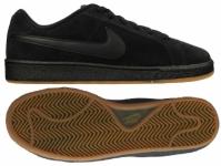 Pantofi sport piele Nike Court Royale Suede Barbati