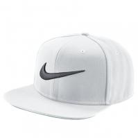 Sapca alba Nike Swoosh Pro adulti
