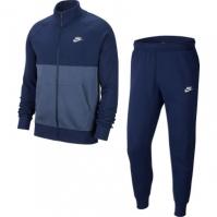 Mergi la Trening albastru Nike Sportswear BV3017-412 barbati