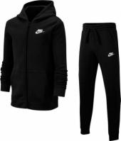 Trening negru Nike Sportswear Core BV3634-010 baieti