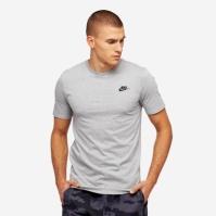 Tricou bumbac Nike Sportswear Club AR4997-064 barbati