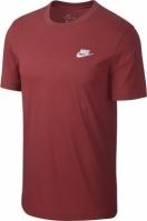 Tricou bumbac Nike Sportswear Club AR4997-233 barbati