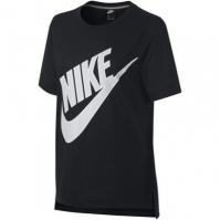 Tricou Nike Sportswear Prep Futura femei