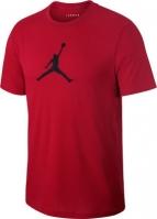 Tricou rosu Nike Jordan Iconic 23/7 AV1167-687 barbati